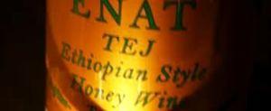 ethiopian honey wine